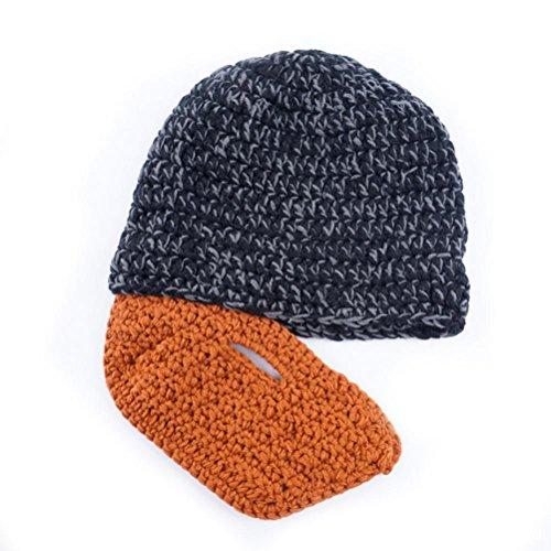 Sombreros Sombreros De Sombreros Punto Sombreros Unisex Grey De Barba Invierno De De Hombres Dark De Gorros Romanos Otoño 6rtqwr4