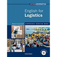 English for Logistics (Oxford Business English)