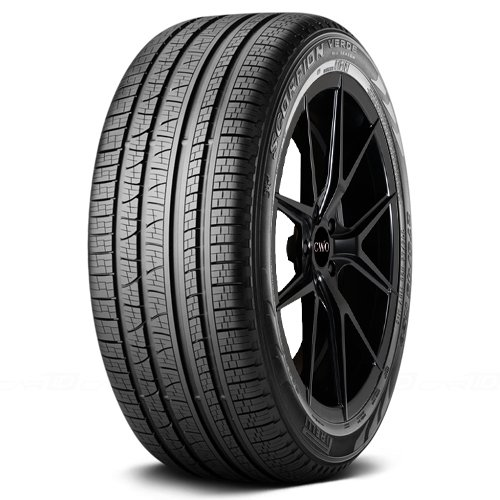 Pirelli Scorpion Verde All Season Plus All-Season Radial Tire - 265/65R18 114H