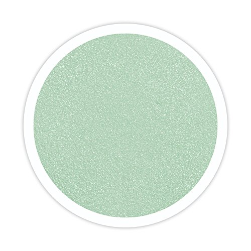 (Sandsational Mint Green Unity Sand~1.5 lbs (22 oz), Mint Colored Sand for Weddings, Vase Filler, Home Décor, Craft Sand)