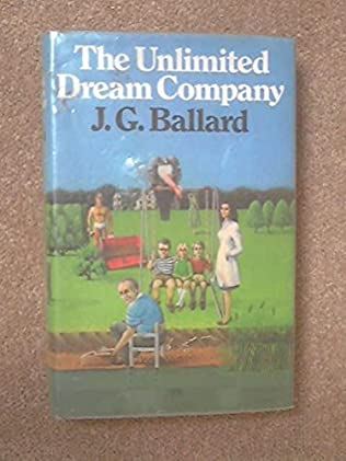 book cover of The Unlimited Dream Company