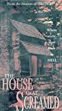 House That Screamed [VHS]