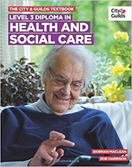 level 6 health and social care