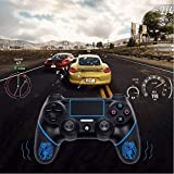Leuna PS4 Controller Wireless Bluetooth Game