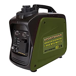 Amazon Com Buffalo Tools Sportsman 1000 Watt Inverter Generator