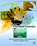 img - for Microbial Forensics, Second Edition book / textbook / text book