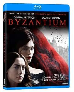 Byzantium [Blu-ray] (Bilingual)
