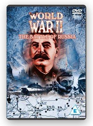 Amazon in: Buy The Battle Of Russia (World War 2) DVD, Blu