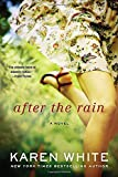 After the Rain by Karen White (2012-12-31)