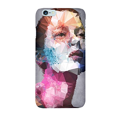 iPhone 6/6S Coque photo - INSTANT MASSIVE