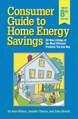 Nevada Electric Heater (Consumer Guide to Home Energy Savings: All New Listings of the Most Efficient Products You Can Buy)