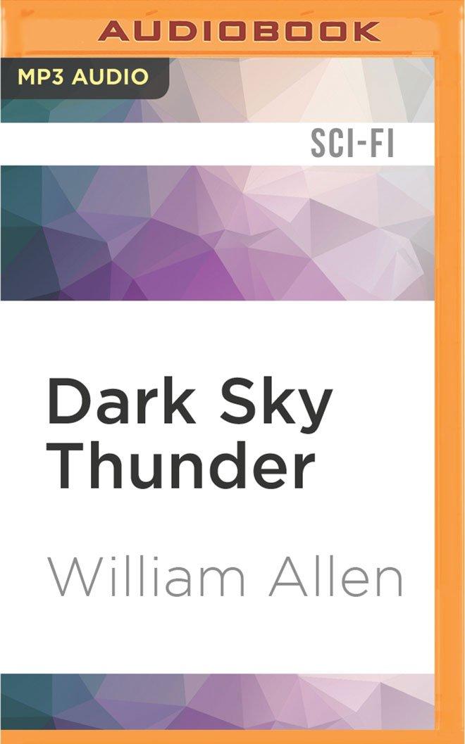Download Dark Sky Thunder (Walking in the Rain) pdf epub