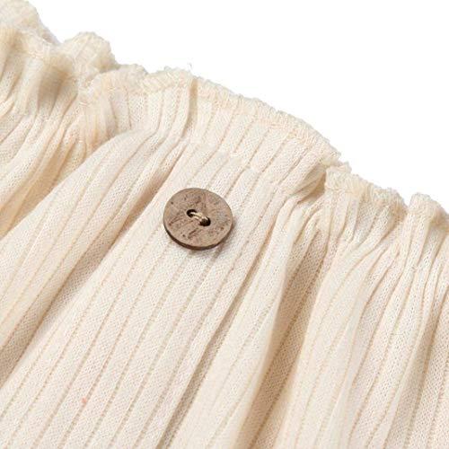 Tops Femme lgant Unicolore Bateau Slim Fit T Slim Confortable Automne Jeune Shirts Printemps Mode Haut Mince Blouse Off Court Tops Crop Encolure Vtements Mode Shoulder 5wYTOxBx