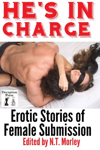 Females in charge erotic stories