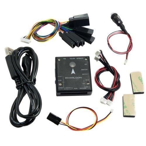 (Micro PX4 Pixhawk Autopilot 32bit Pixfalcon Flight Controller for RC FPV)