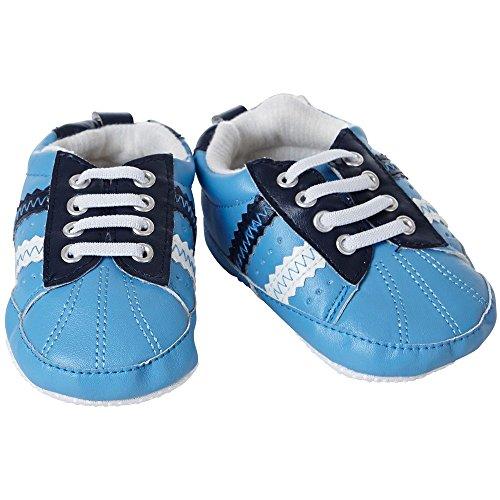Marionetas De La Vida W591 Zapatos azul