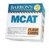 Barrons MCAT Flash Cards By Kupillas, Lauren, M.D./ Drolet, Brian C., M.D./ Giovine, Matt