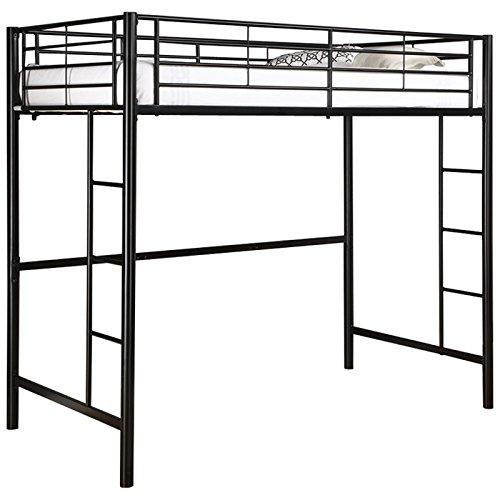 Sale Funiture Futon Bunk Loft Bed Frames For Kids Adults