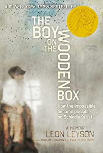 """Much like The Boy In the Striped Pajamas or The Book Thief,"" this remarkable memoir from Leon Leyson, one of the youngest children to survive the Holocaust on Oskar Schindler's list, ""brings to readers a story of bravery and the fight for a chance t..."