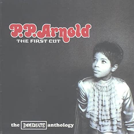 Amazon | FIRST CUT | P.P. ARNO...