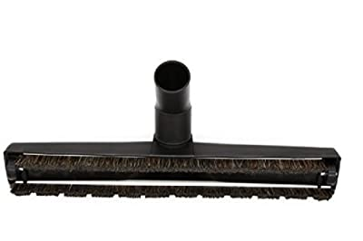 GREEN LABEL 1 & 1/4 INCH DELUXE FLOOR BRUSH
