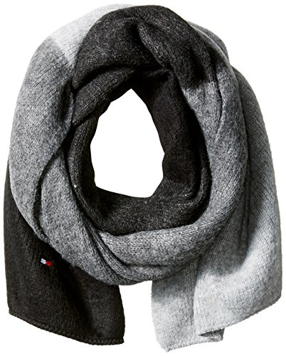Tommy-Hilfiger-Mens-Color-Block-Stripe-Scarf