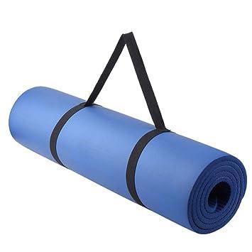 HYTGFR Correa de Hombro Ajustable Estera de Yoga Sling ...