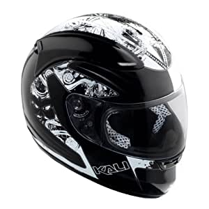 Amazon.es: Kali Protectives NIRA CF Ying Yang - Casco