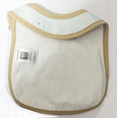 Meily® Baby Infants Kids Bibs Baby Lunch Bibs Cute Towel 3 Layer Waterproof