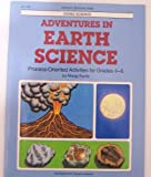 Adventures in Earth Science, Margy Kuntz, 0822423189
