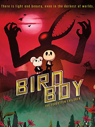 Birdboy: The Forgotten Children by
