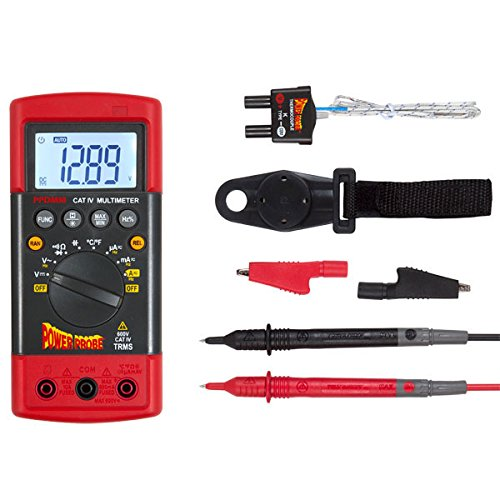 Power Probe The Power Probe Digital Multimeter (PWP-DMM101ES) by Power Probe