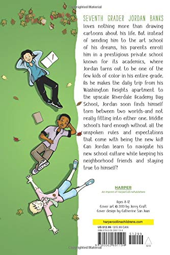 New Kid by HarperCollins (Image #2)