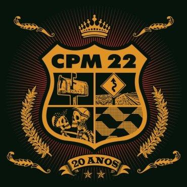 CPM 22 - Chegou a hora de recomecar - Zortam Music