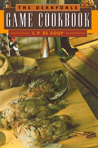 The Derrydale Game Cookbook