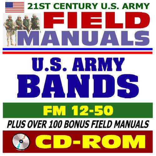 21st Century U.S. Army Field Manuals: U.S. Army Bands FM 12-50, Chord Charts (CD-ROM) ebook