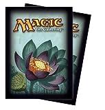 Ultra Pro Magic Lotus Bloom Deck Protector (80 Sleeves)