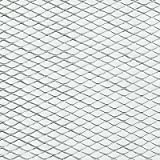 Amaco WireForm Metal Mesh woven sparkle mesh - 1/8 in. pattern aluminum 10 ft. roll