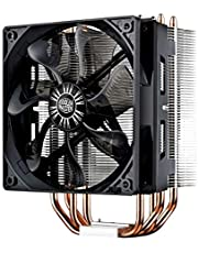 Cooler Master Hyper 212 EVO - CPU Cooler with 120mm PWM Fan (RR-212E-20PK-R2) 4 Heat Pipes