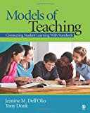 Models of Teaching 1st Edition