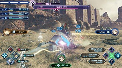 Xenoblade Chronicles 2 - Nintendo Switch 4