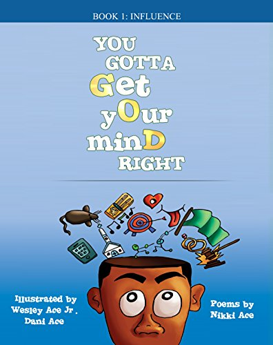 Search : YOU GOTTA GET YOUR MIND RIGHT: INFLUENCE