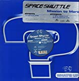 Mission to Mars (1998) / Vinyl Maxi Single [Vinyl 12'']