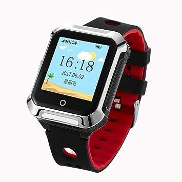 Smart Watch, A20S GPS LBS Tracker Locator SOS Call Watch Monitor ...