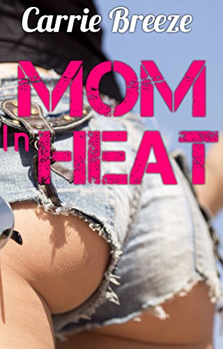 Mom Heat Carrie Breeze ebook product image