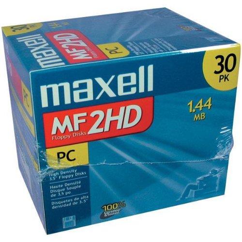 Most Popular Floppy Diskettes