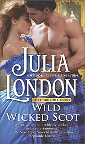 Wild wicked scot the highland grooms julia london wild wicked scot the highland grooms julia london 9780373789665 amazon books fandeluxe Choice Image