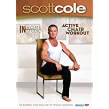 Scott Cole In Home/In Studio: Active Chair Workout