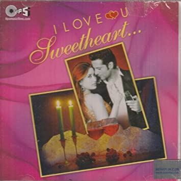 Various I Love You Sweetheart Bollywood Romantic Hindi Songs Amazon Com Music Here we have shortlisted 25 most romantic hindi songs from best of. bollywood romantic hindi songs