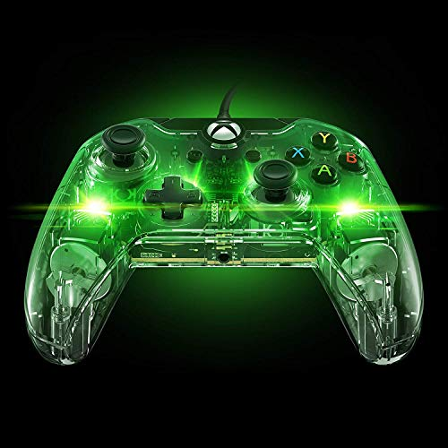 how to set up afterglow xbox for pc